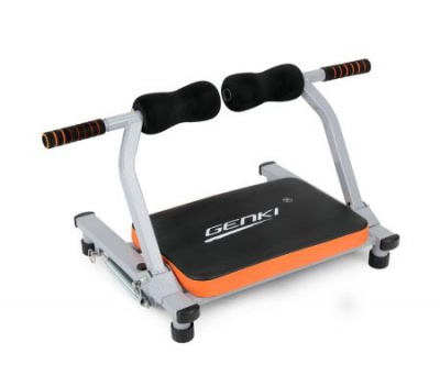 Wonder Core AB Machine 9 IN 1 Portable Workout Body Fitness Training Machine